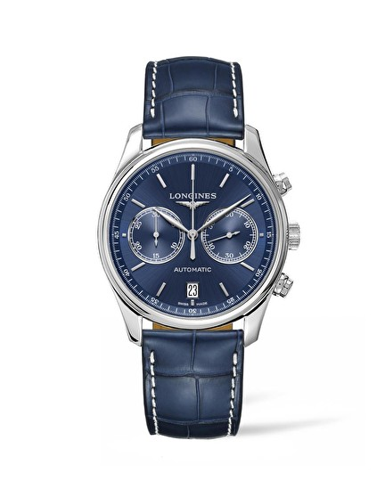 The Longines Master Collection L2.629.4.92.0