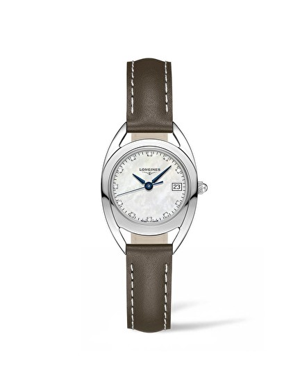 The Longines Equestrian Collection L6.136.4.87.2