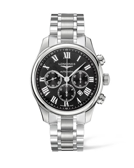 The Longines Master Collection L2.859.4.51.6