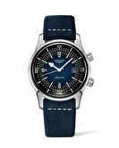 The Longines Legend Diver Watch L3.774.4.90.2