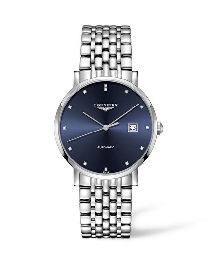 The Longines Elegant Collection L4.910.4.97.6