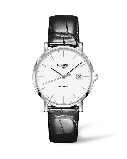 The Longines Elegant Collection L4.910.4.12.2