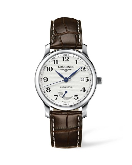 The Longines Master Collection Strap XL L2.708.4.78.5