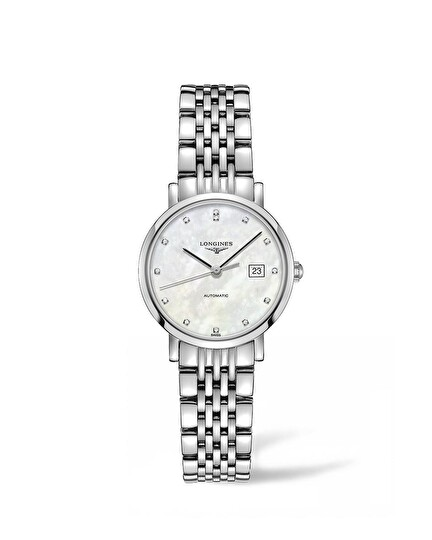 The Longines Elegant Collection L4.310.4.87.6