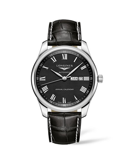 The Longines Master Collection L2.920.4.51.7