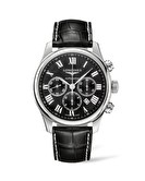 The Longines Master Collection Strap XL L2.859.4.51.8