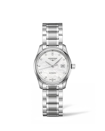 The Longines Master Collection L2.257.4.87.6