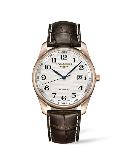 The Longines Master Collection L2.793.8.78.3