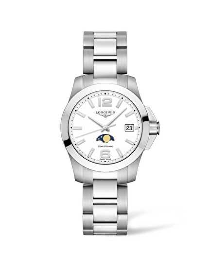 Conquest Moonphase L3.381.4.16.6