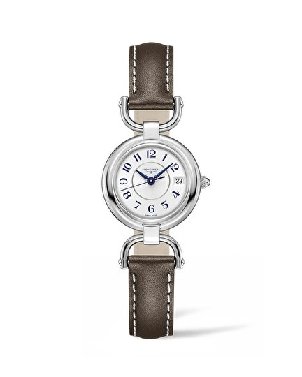 The Longines Equestrian Collection L6.130.4.73.2