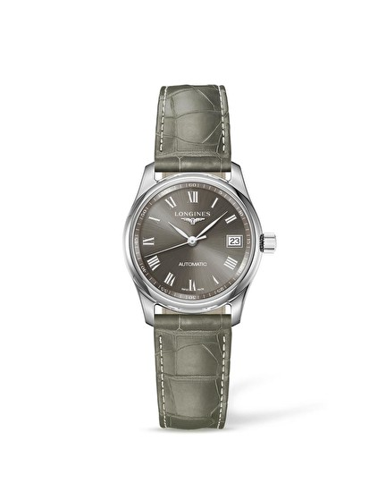 The Longines Master Collection L2.257.4.71.3