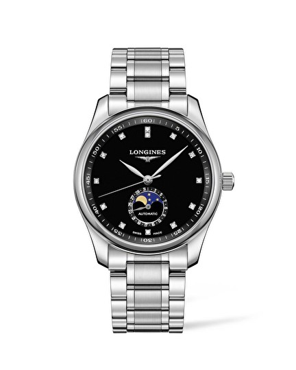 The Longines Master Collection L2.909.4.57.6
