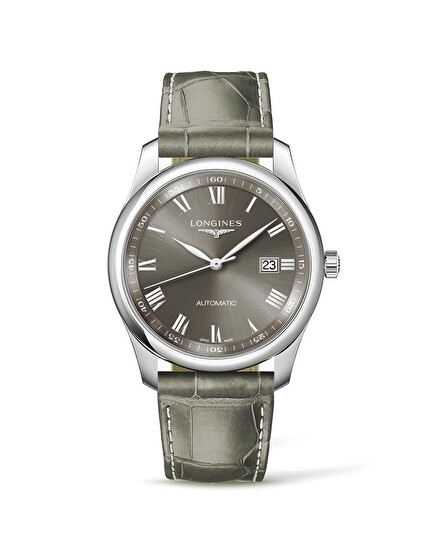The Longines Master Collection Strap XL L2.793.4.71.5