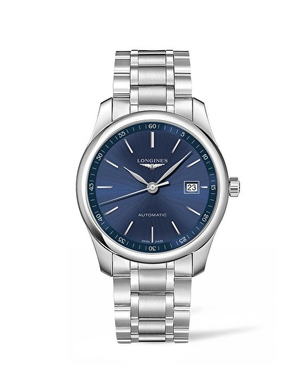 The Longines Master Collection L2.793.4.92.6