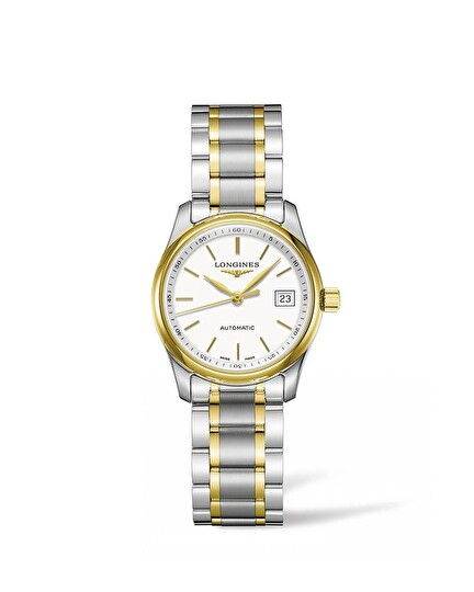 The Longines Master Collection L2.257.5.12.7