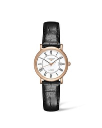 The Longines Elegant Collection L4.378.8.11.0
