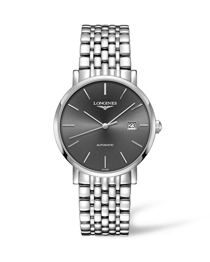 The Longines Elegant Collection L4.910.4.72.6