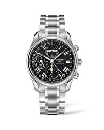 The Longines Master Collection L2.673.4.51.6