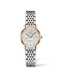 The Longines Elegant Collection L4.309.5.77.7
