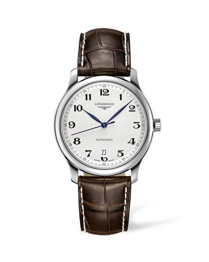 The Longines Master Collection L2.628.4.78.3
