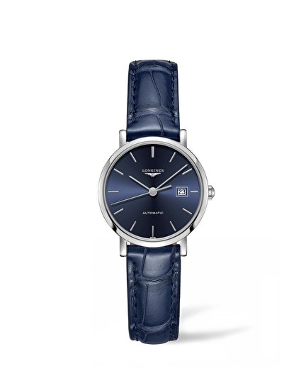The Longines Elegant Collection L4.310.4.92.2