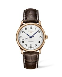 The Longines Master Collection Strap XL L2.628.8.78.5