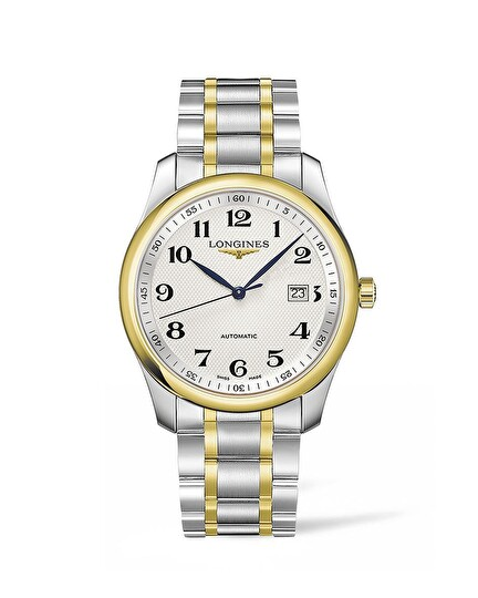 The Longines Master Collection L2.793.5.78.7