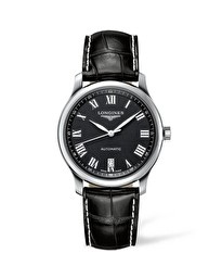 The Longines Master Collection L2.628.4.51.7