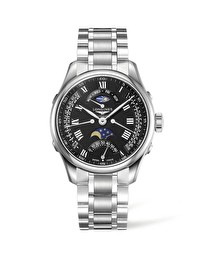 The Longines Master Collection L2.738.4.51.6