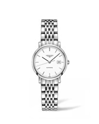 The Longines Elegant Collection L4.310.4.12.6
