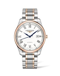 The Longines Master Collection L2.893.5.11.7