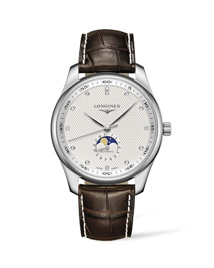 The Longines Master Collection L2.919.4.77.3