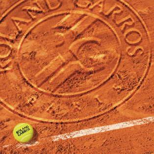 Historie French Open