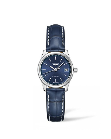 The Longines Master Collection L2.128.4.92.0