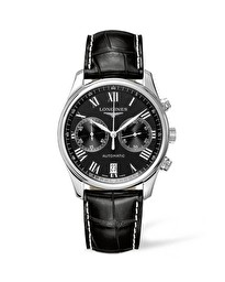 The Longines Master Collection L2.629.4.51.7