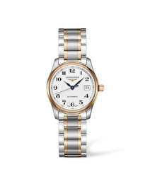 The Longines Master Collection L2.257.5.79.7