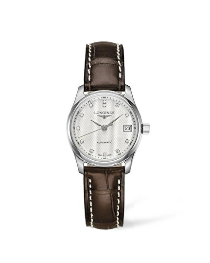 The Longines Master Collection L2.257.4.77.3