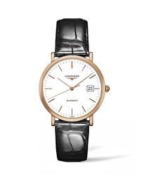 The Longines Elegant Collection L4.787.8.12.4