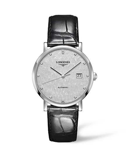 The Longines Elegant Collection L4.910.4.77.2