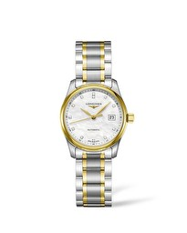 The Longines Master Collection L2.257.5.87.7