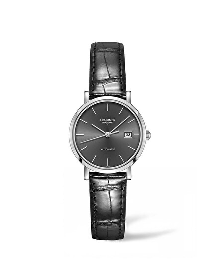 The Longines Elegant Collection L4.310.4.72.2
