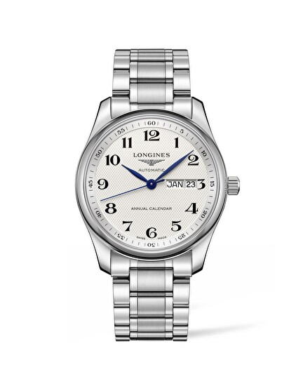 The Longines Master Collection L2.910.4.78.6
