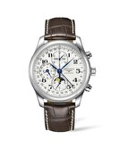 The Longines Master Collection Strap XL L2.773.4.78.5