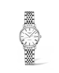 The Longines Elegant Collection L4.310.4.11.6