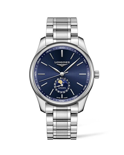 The Longines Master Collection L2.919.4.92.6