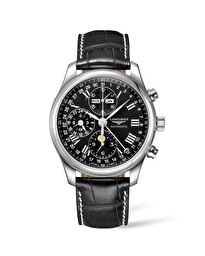 The Longines Master Collection Strap XL L2.773.4.51.8