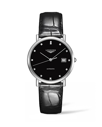 The Longines Elegant Collection L4.810.4.57.2