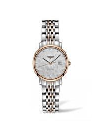 The Longines Elegant Collection L4.310.5.77.7