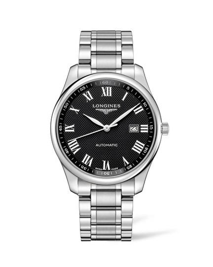 The Longines Master Collection L2.893.4.51.6