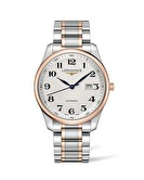 The Longines Master Collection L2.893.5.79.7